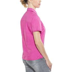 Meru Melissia Toiminnallinen Lyhythihainen Paita Naiset, pink